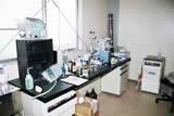 小林部長の秘密の研究室